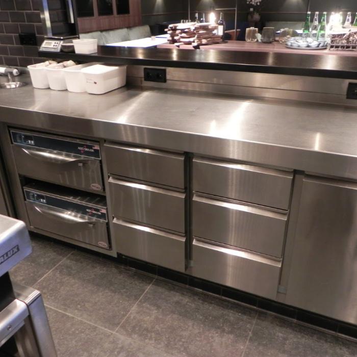 Lovano Kitchen and Bar