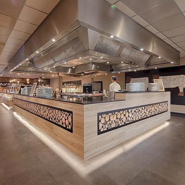 Europees & Aziatisch Restaurant Wapen van Rosmalen