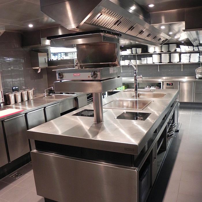 Keuken Amsterdammertje Loenen aan de Vecht 700x700