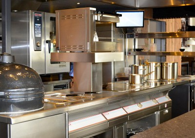 Restaurant Dries en Co, Elst