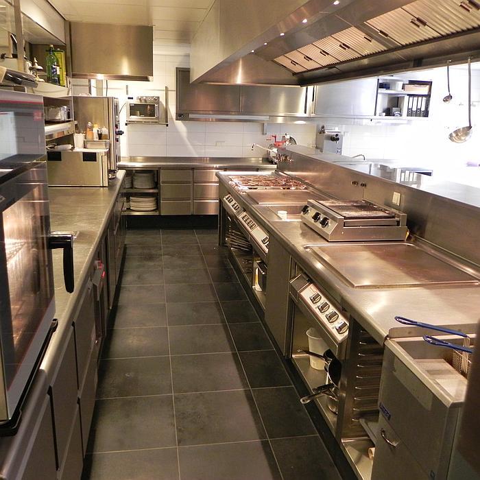 Keuken Uitspanning De Fazanterie Ulvenhout 700x700