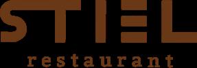 Logo Restaurant Stiel Schagen