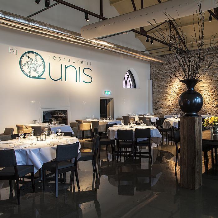 Restaurant Bij Qunis Lijnden