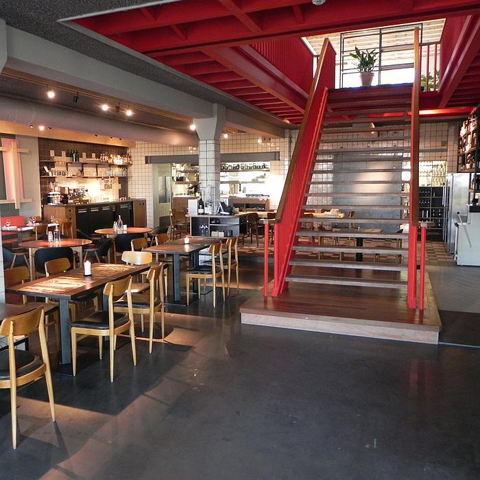 Restaurant Choux Amsterdam
