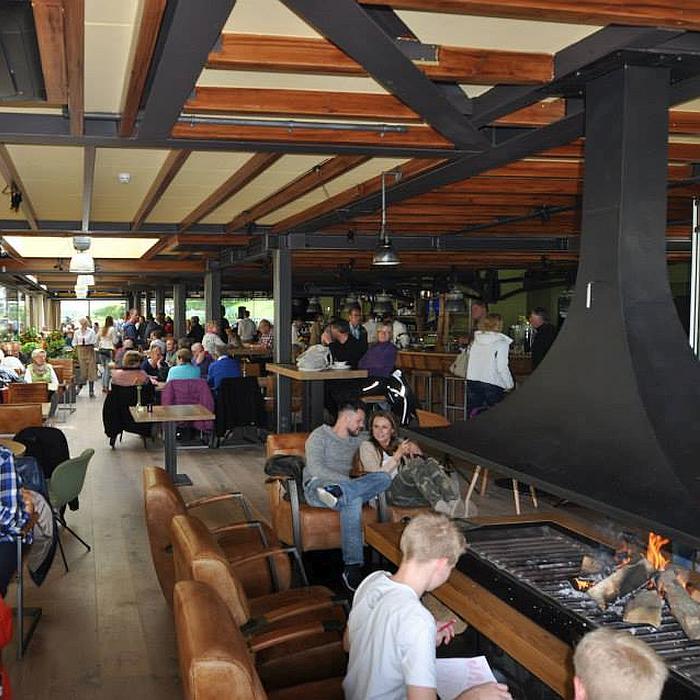 Restaurant-Lounge Garnwerd aan Zee Garnwerd