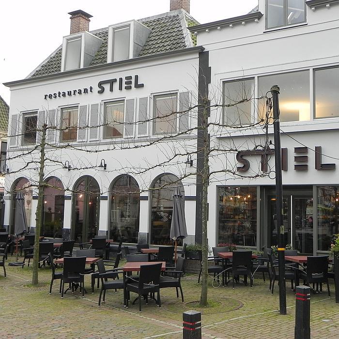 Restaurant Stiel Schagen