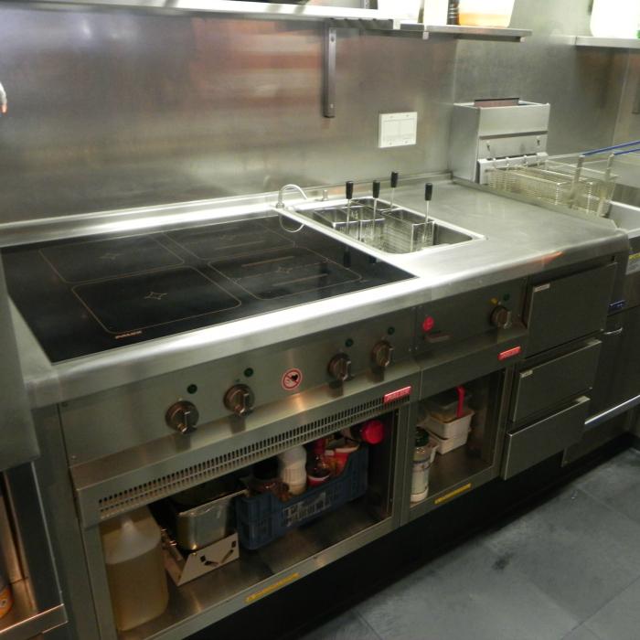 Sabrosa Kitchen & Bar