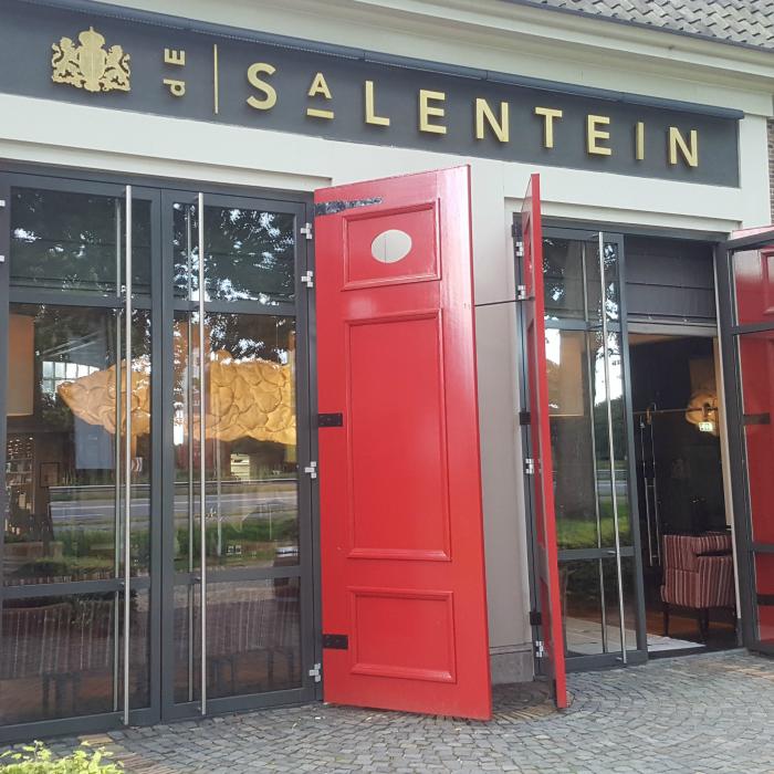 Restaurant Salentein