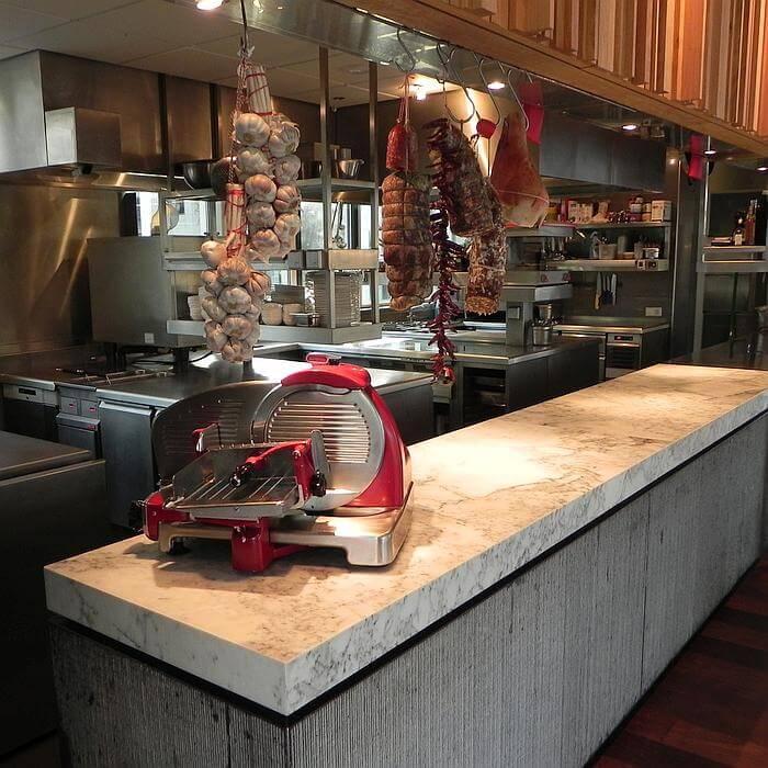Uitgifte Café-Restaurant Riva Amsterdam 700x700