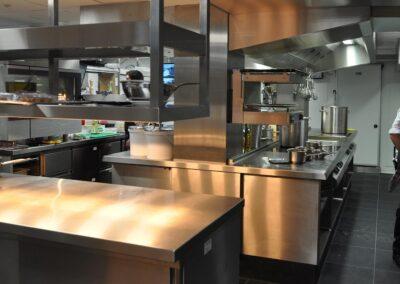 Restaurant-Lounge Garnwerd aan Zee, Garnwerd