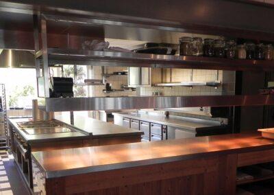Restaurant Choux, Amsterdam