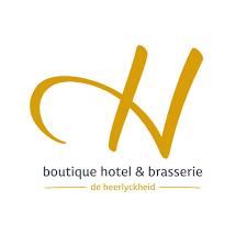 Boutique Hotel & Brasserie De Heerlyckheid