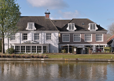Hotel Restaurant De Nederlanden