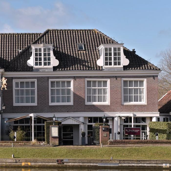 De Nederlanden in Vreeland
