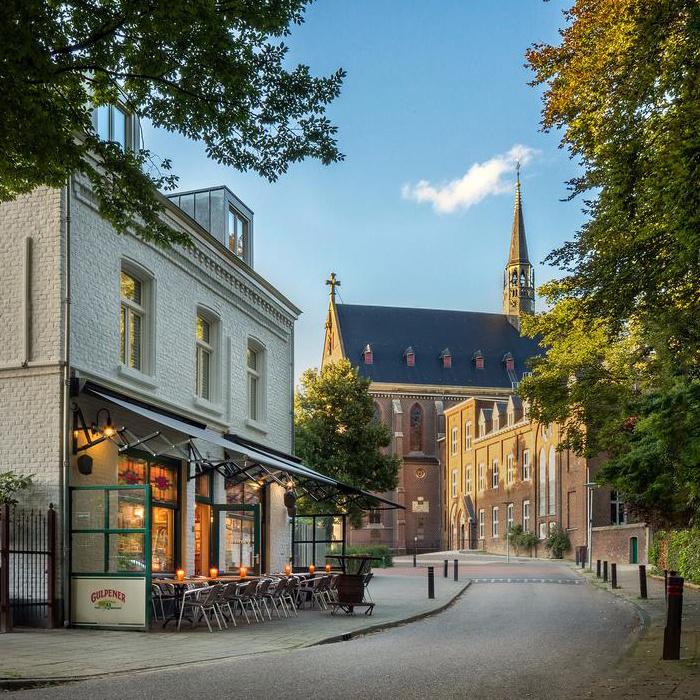Terras Parkzicht Roermond