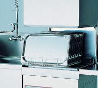 PALUX vaatwasmachine hebben een Royale hoogte