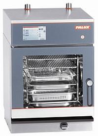PALUX Professionele Combisteamers 623 SL