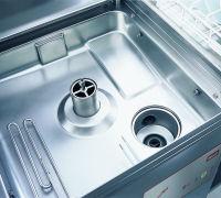 PALUX vaatwasmachine zijn goed te reiningen